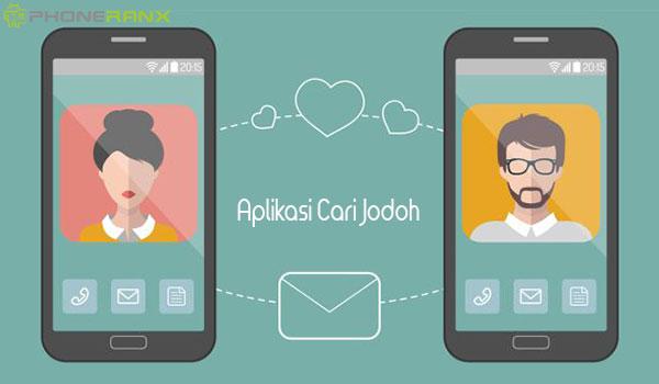 Aplikasi Cari Jodoh Indonesia Paling Populer