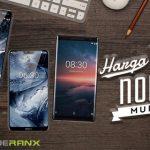 DaftarHarga Hp Nokia Android Murah 4G LTE Terbaru