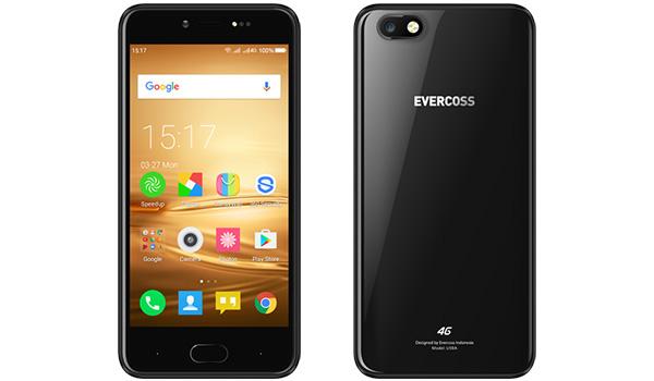 Evercoss Winner Y Star U50A Plus