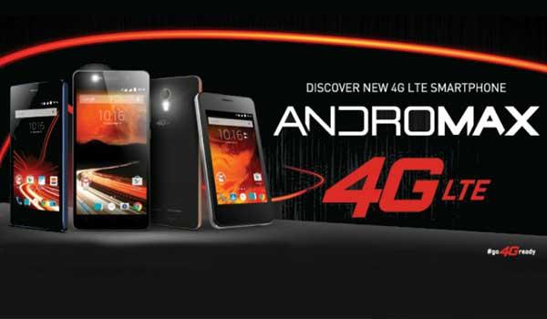 Harga Hp Smartfren 4G LTE