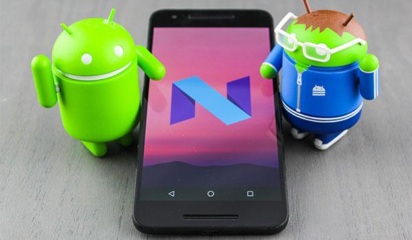 Hp Android Nougat Murah Harga 1 Jutaan