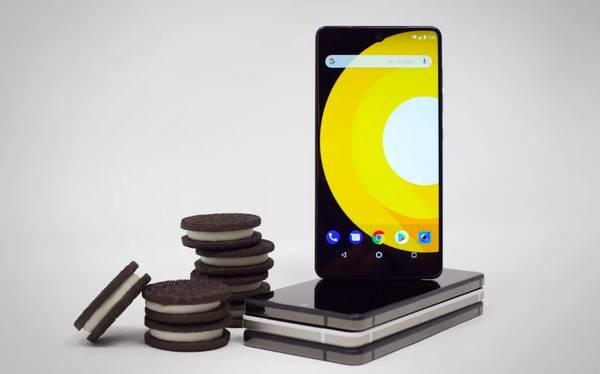 Hp Android Oreo Termurah