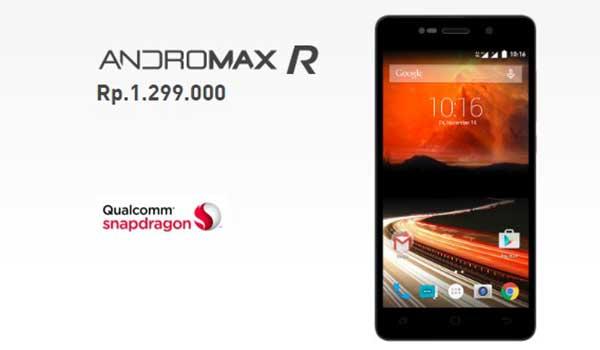 Smartfren Andromax R