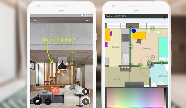 Aplikasi Desain Rumah Android Terbaik
