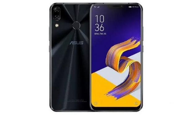 Asus Zenfone 5z ZS620KL