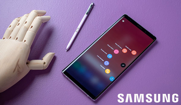 Daftar Hp Samsung Terbaru
