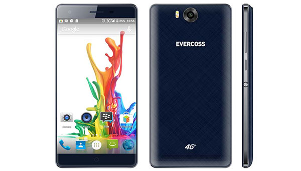 Evercoss Elevate Y2 Power