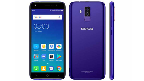 Evercoss U60