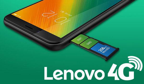 Hp Lenovo 4G Terbaru