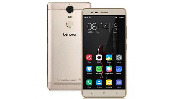 Lenovo K5 Note