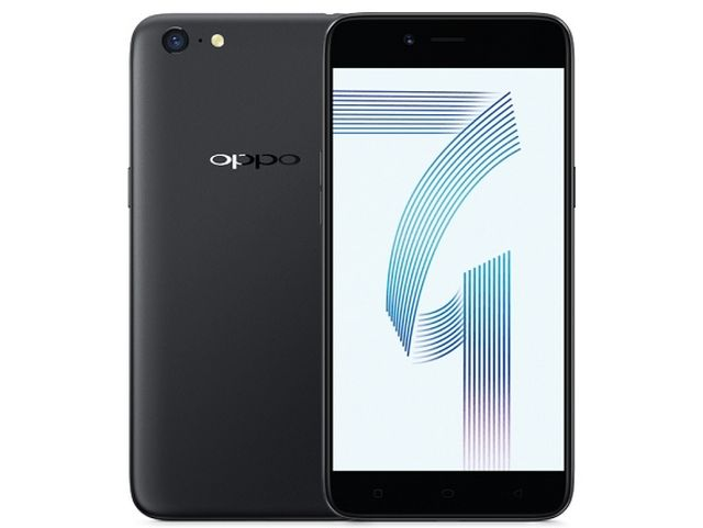 Oppo A71 Phoneranx.com