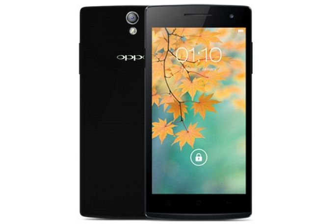Oppo Find 5 Mini R827 Phoneranx.com