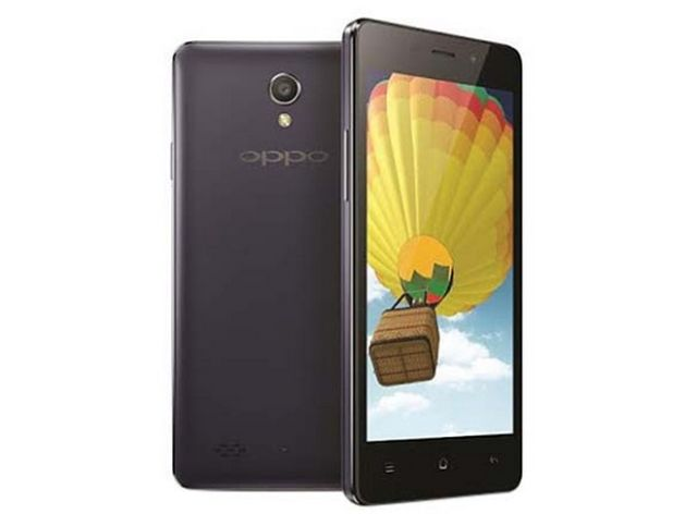 Oppo Joy 3 Phoneranx.com