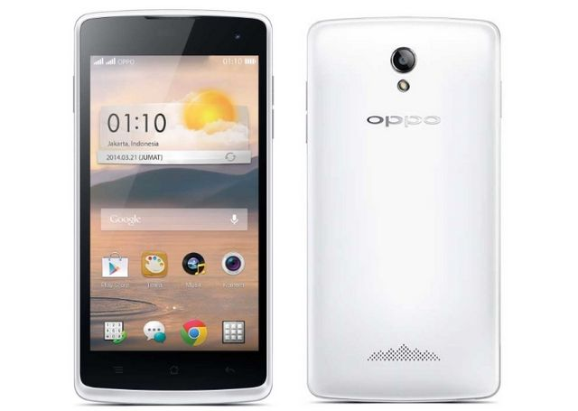 Oppo Joy R1001 Phoneranx.com