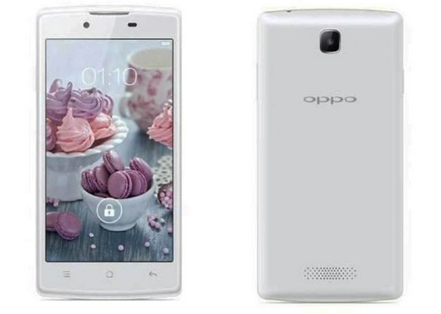 Oppo Neo 5S Phoneranx.com