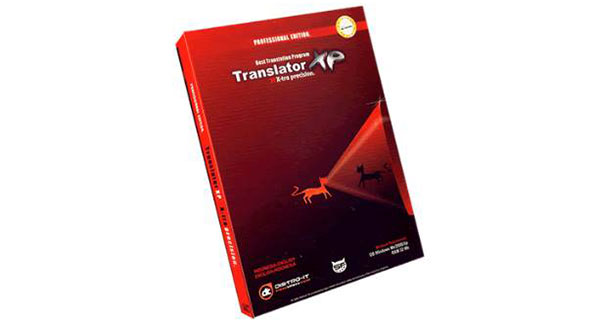 Translator Xp