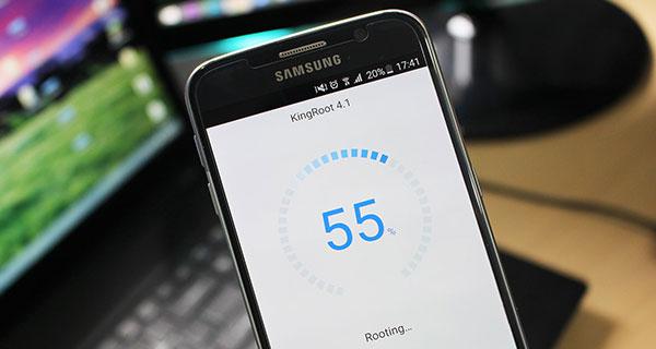 Cara Upgrade Android Dengan Root ROM