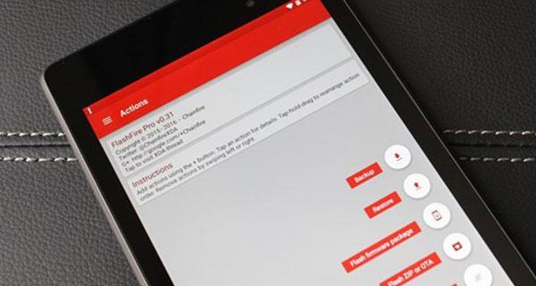 Cara Upgrade Android Via OTA Tanpa Menghilangkan Root