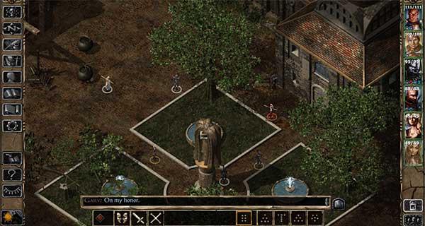 Game Offline Android RPG Terbaik dan Terbaru