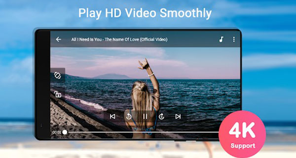 HD Video Player Pro VISKYSOLUTION