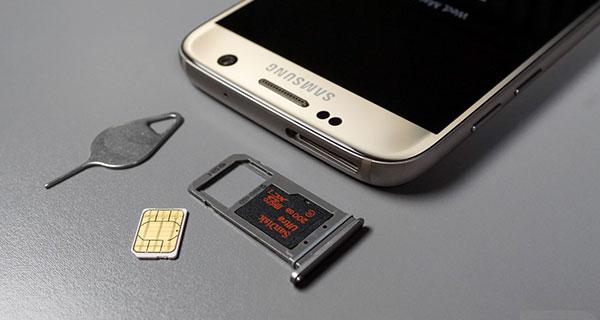 Test Kartu SIM Dengan Smartphone Lain