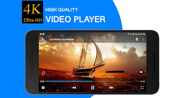 Video Player All Format DN PLAYER