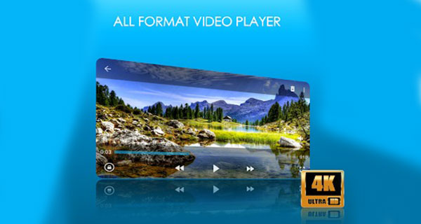 Video Player All Format UPlayer