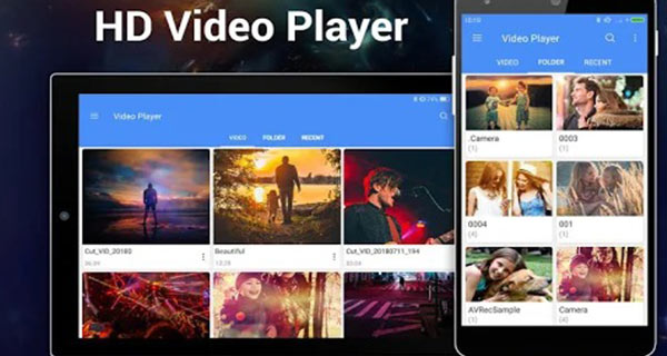 Video Player Ultimate(HD)