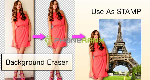Aplikasi Background Eraser