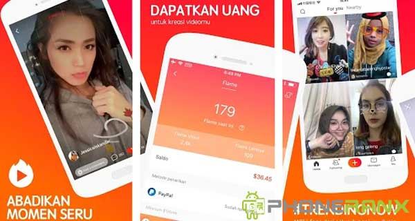 Aplikasi yang Lagi Hits di Hp Android