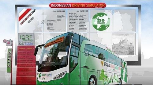 Bus Simulator Indonesia PC