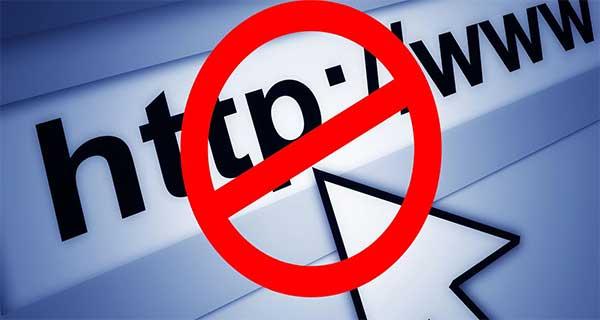 Cara Buka Situs yang Diblokir 100% Bekerja!!