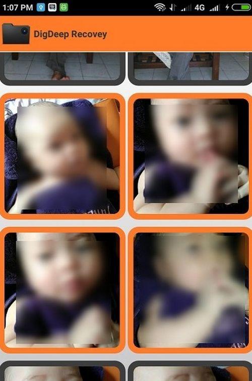 Cara Mengembalikan Foto Yang Terhapus di Android Lewat DigDeep Image Recovery 3