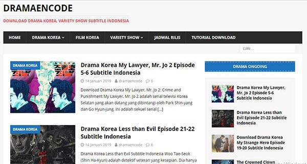 Dramaencode.com