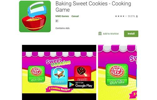 Game Anak Perempuan Terbaru dan Gratis Android