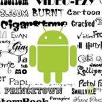 Cara Mengganti Font Android Tanpa Root Terbaru