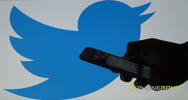 Cara menonaktifkan Twitter permanen terbaru