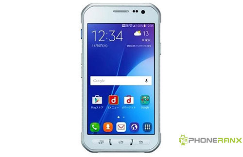 Samsung Galaxy Neo Active