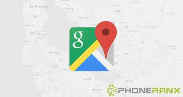 Cara Mencari Titik Koordinat di Google Maps