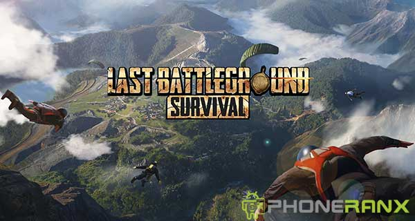 Last Battleground : Survival