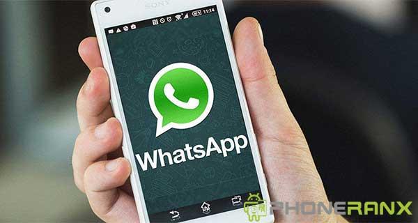 Cara Membuat 2 Whatsapp Dalam 1 Hp Android yang Mudah