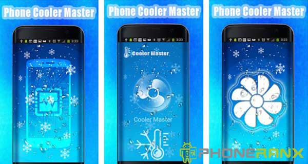 Free Cool Down Phone Temperature ( CPU Cooler Pro)