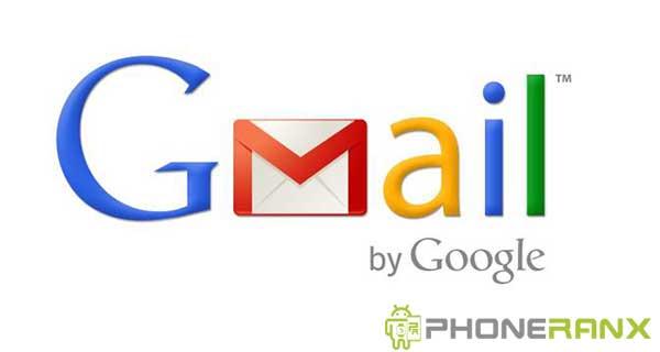 Langkah Dan Cara Buat Email di HP Android