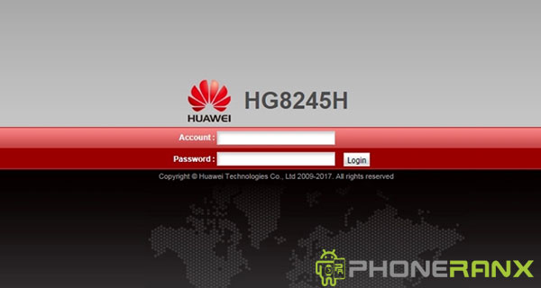 Cara Ganti Password Wifi Huawei HG8245H Terbaru