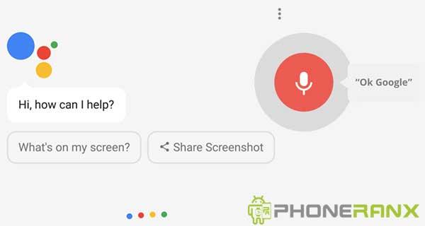 Cara Mengaktifkan OK Google