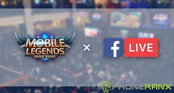 Group Mobile Legends Facebook