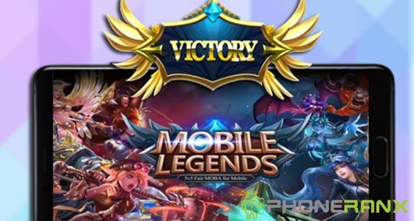 Mengikuti Giveaway Para Gamers Youtube Mobile Legends