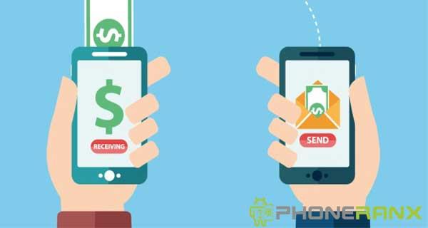 Cara Cari Uang Lewat Hp Android yang Mudah