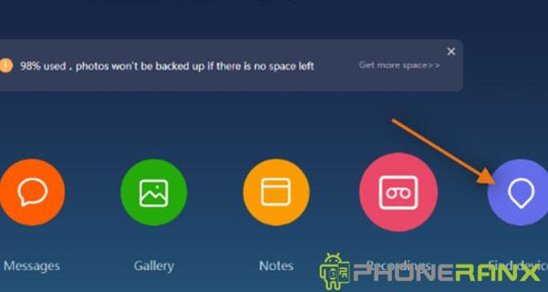 Cara Melacak Hp Xiaomi Hilang Lewat Find Device