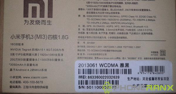 Cara Melacak Hp Xiaomi Hilang Lewat Imei
